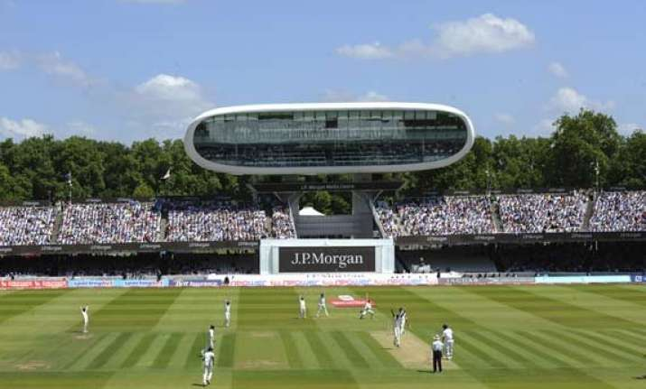 ecb proposes lord s as venue for 2019 world cup final