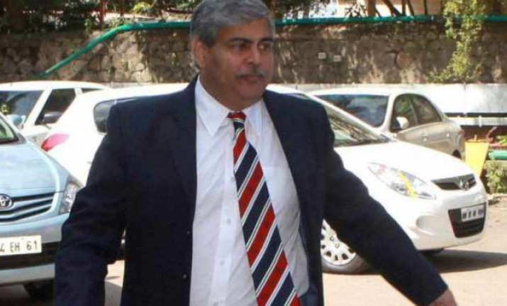 shashank manohar all set to be elected unopposed as bcci