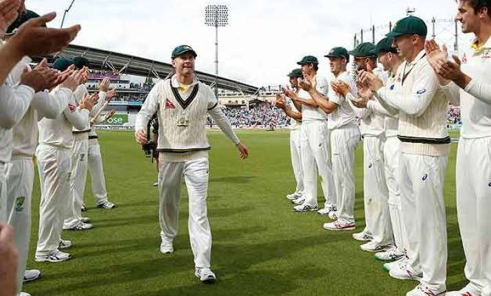 ashes australia wins 5th test by an innings and 46 runs