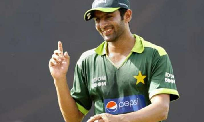 malik ali tanvir on standby for world cup