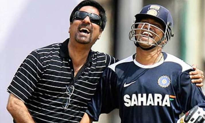 enjoy home conditions don t feel pressure srikkanth
