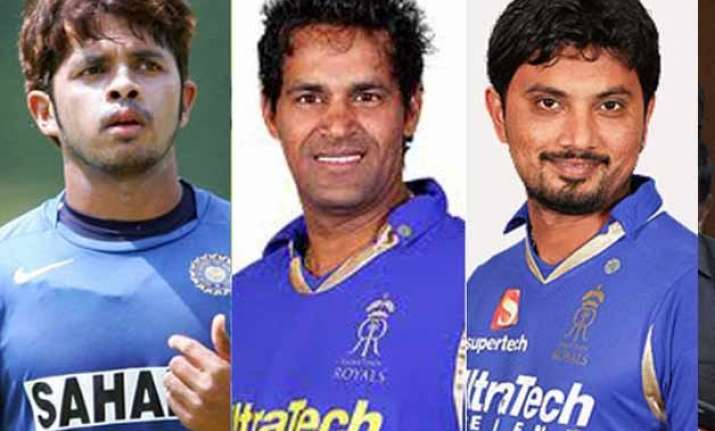 ipl spot fixing bcci says ban on players remains unaltered