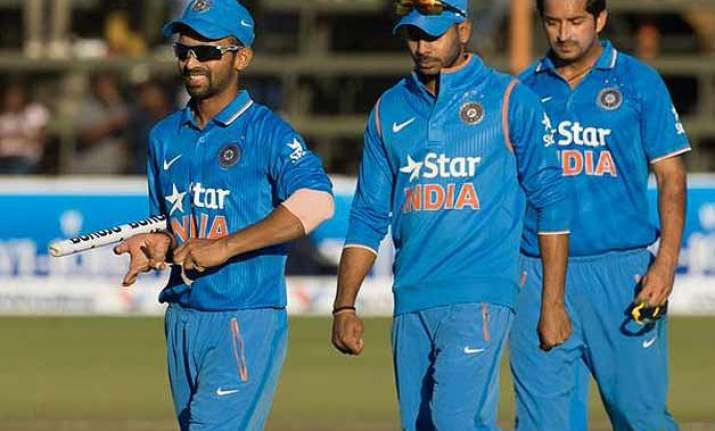 axar patel harbhajan spin india to comprehensive win