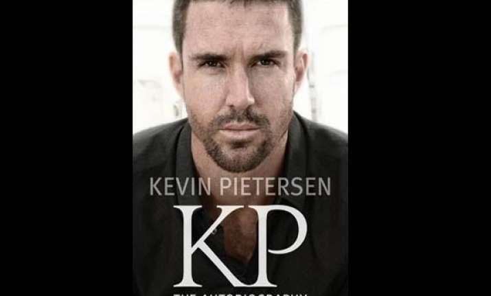 kevin pietersen s book rocked cricket but dig a little