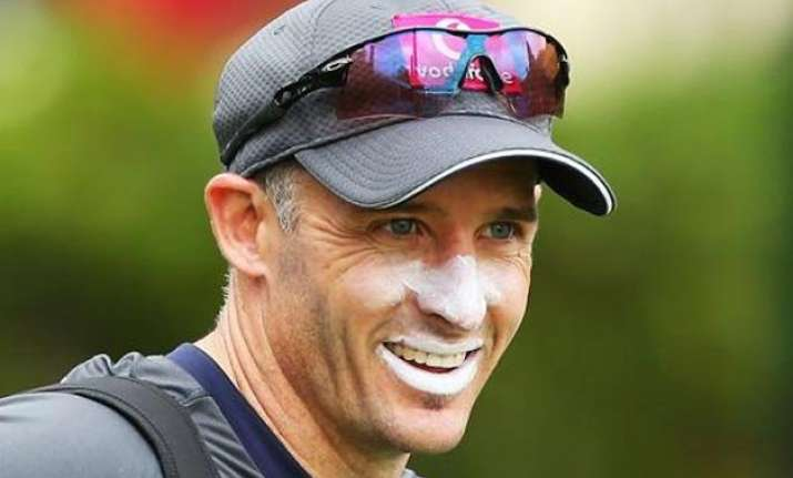 laxman approached me for india job hussey