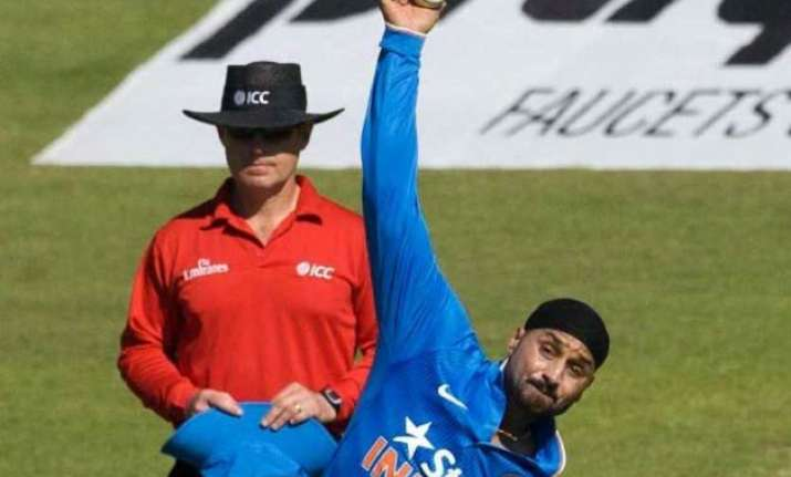 i definitely want to come back to eden harbhajan