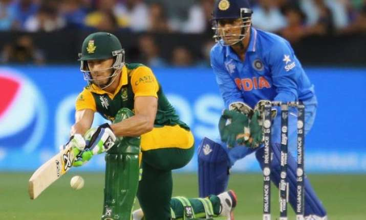 india vs south africa 2015 complete schedule