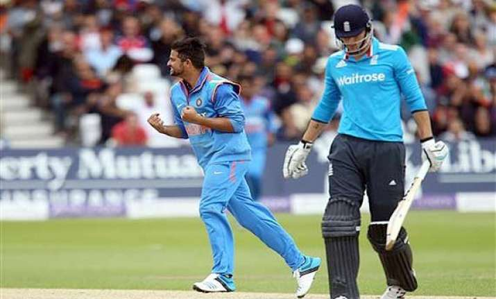 ind vs eng surprised by the turn in pitch says dhoni