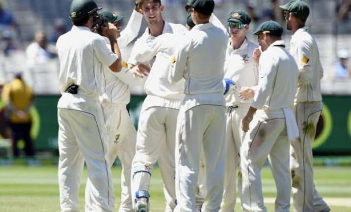 australia names 13 man squad for odi series against india