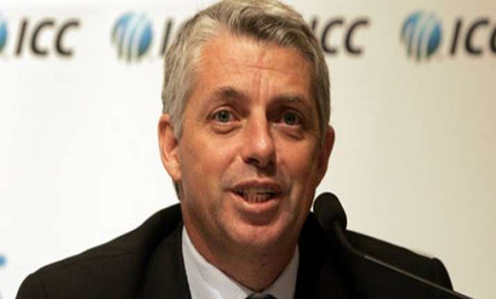india have improved a lot in 10 15 years icc ceo richardson