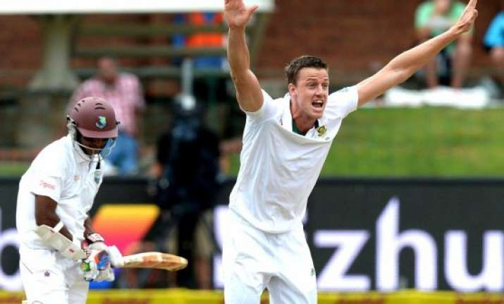 south africa charged up for third test against windies