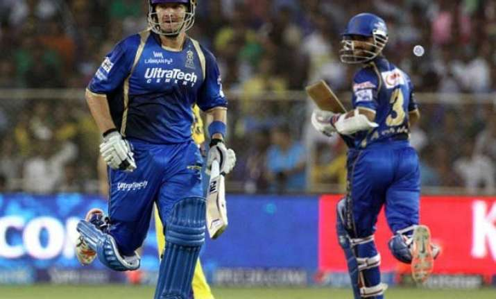 ipl 8 rr trounce csk by 8 wickets register 5th straight ipl