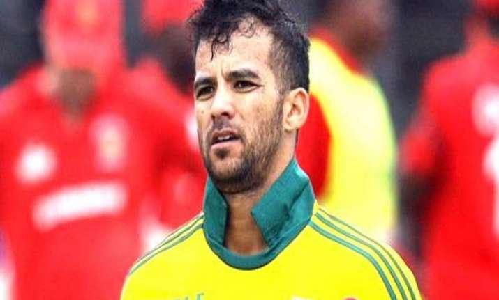 windies whitewash not critical to world cup dreams duminy