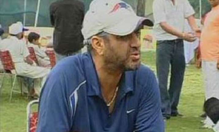 bcci responsible for lack of quality spin bowler says