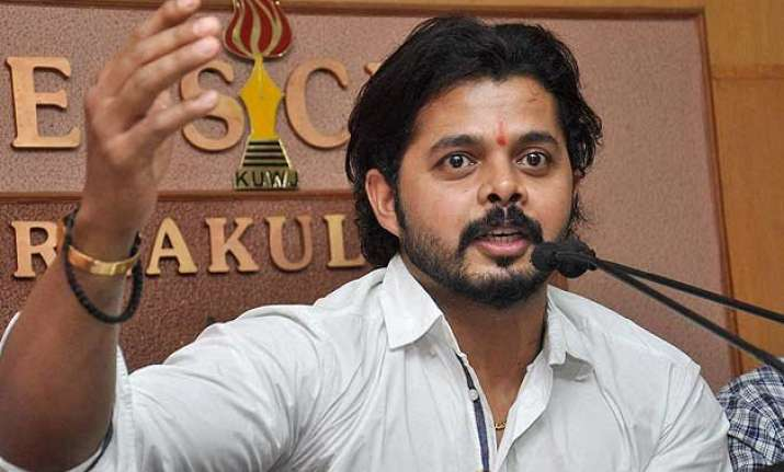 will approach bcci to lift life ban on me sreesanth