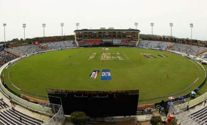 mohali pitch will be a good cricketing wicket pandove