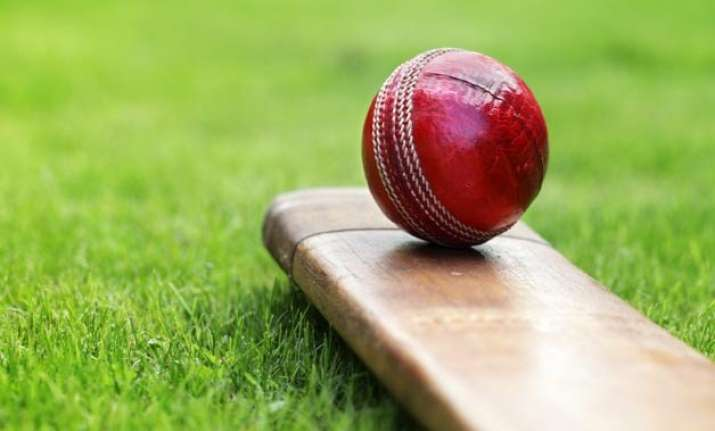 6 year old boy dies while playing cricket