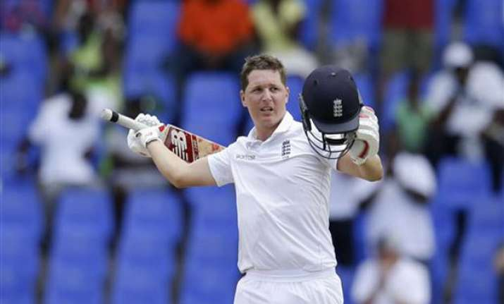 wi vs eng england tightens grip on 1st test vs west indies