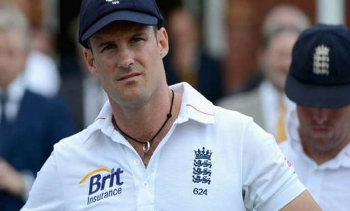 andrew strauss in talks to become england s new director of