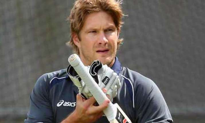 india will face strong challenge in australia watson