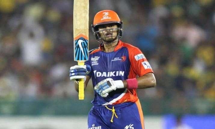 ipl 8 zaheer iyer star in delhi s easy win over chennai