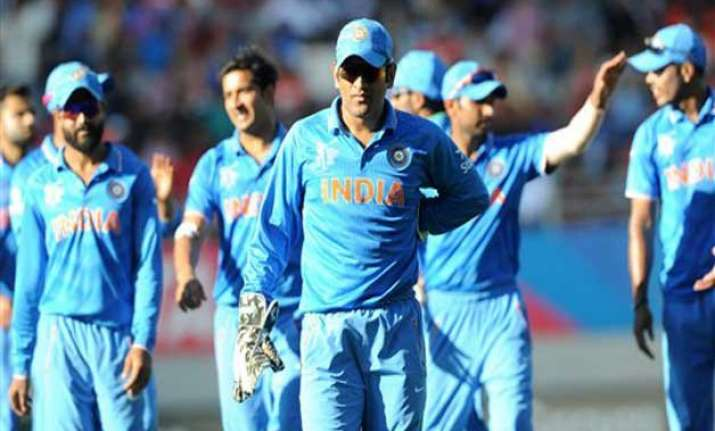 world cup 2015 india ready for upbeat bangladesh in