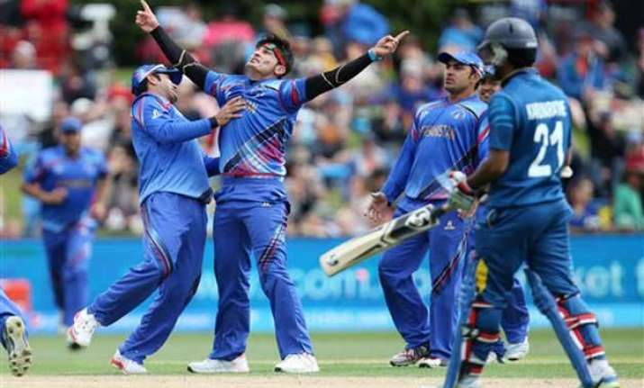 afghanistan does itself proud at the world cup 2015