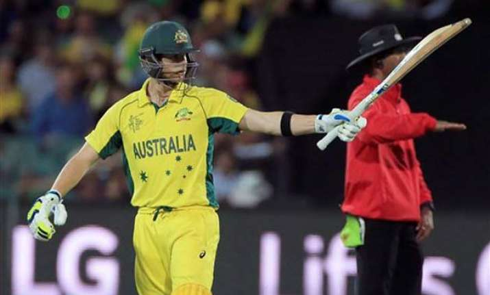 world cup 2015 australia has the edge over scarred india in