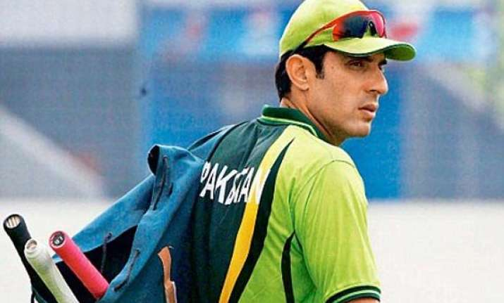misbah ul haq s bank accounts frozen after alleged tax