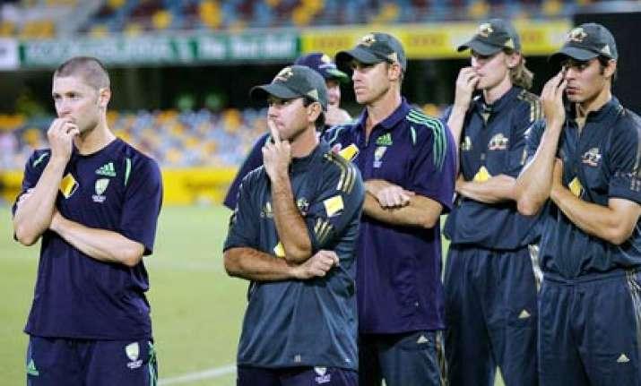 cricket australia okays split innings odis