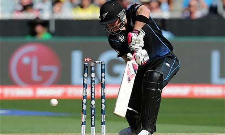 world cup 2015 planned to bowl yorker first up to mccullum