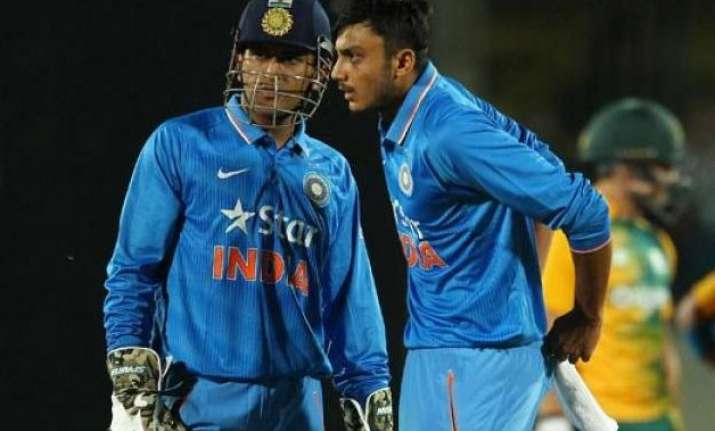 ms dhoni rues lack of consistency against south africa in