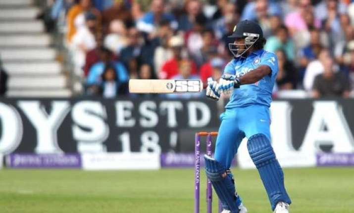ind vs eng all round india thrash england by six wickets