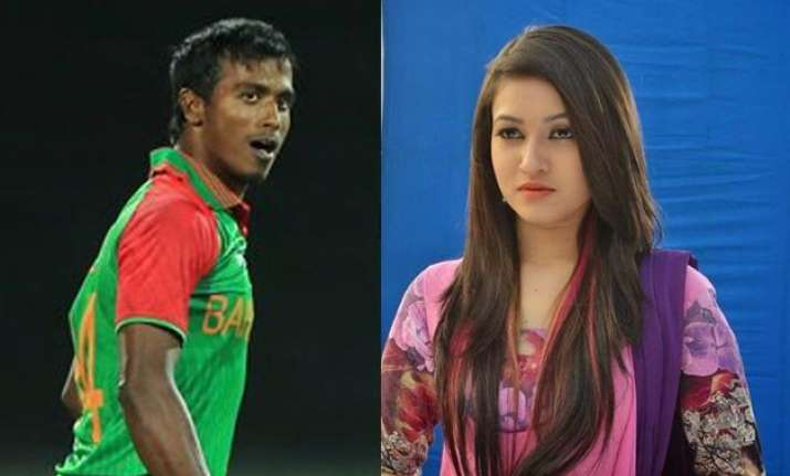 rape charges dropped for bangladesh cricket hero rubel