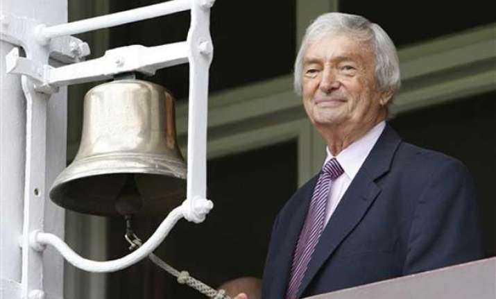 benaud s widow declines offer of state funeral
