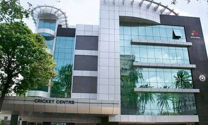 bcci revenue may dip from rs 2 000 crore to rs 400 crore