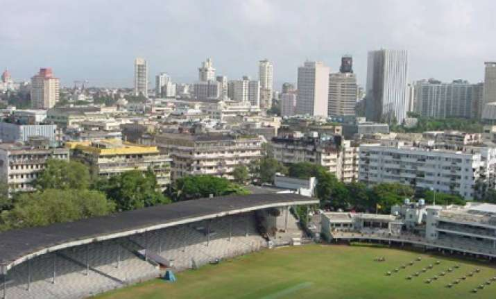 mumbai to host final two other matches of 2011 world cup