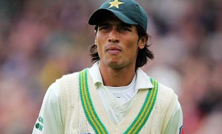 pcb to have six month assessment process for mohammad aamer