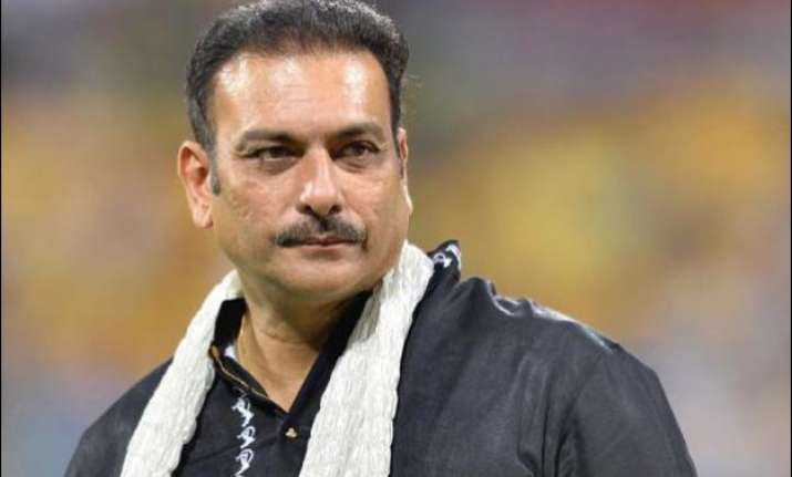 india v/s sri lanka ravi shastri set to join indian team