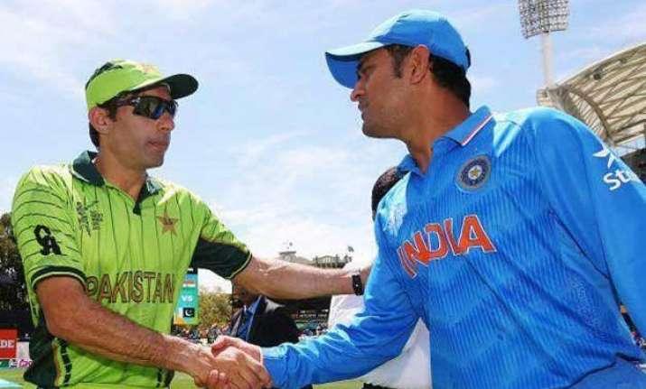 india pakistan cricket matches from december pakistan envoy