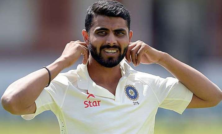 indian team announced for first 2 sa tests ravindra jadeja