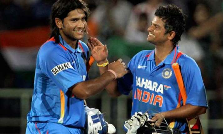 india a strong contender for world cup says saurabh tiwary
