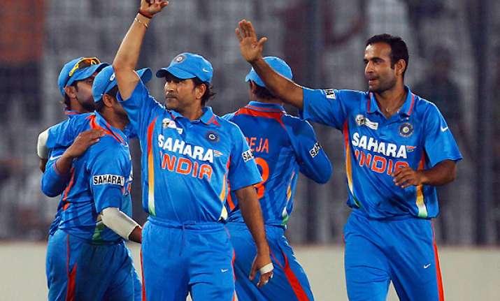 india aim to continue winning run