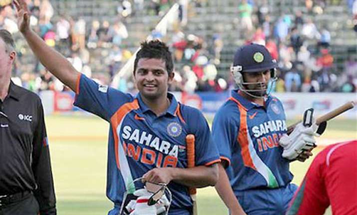 india aim to sign off odis on a high
