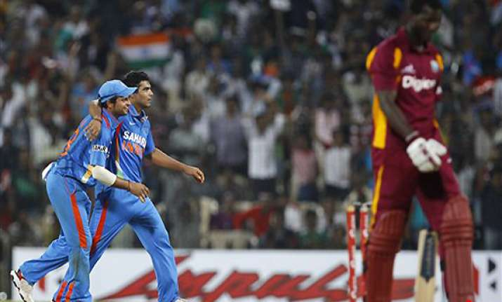 india record 4 1 series victory despite pollard heroics