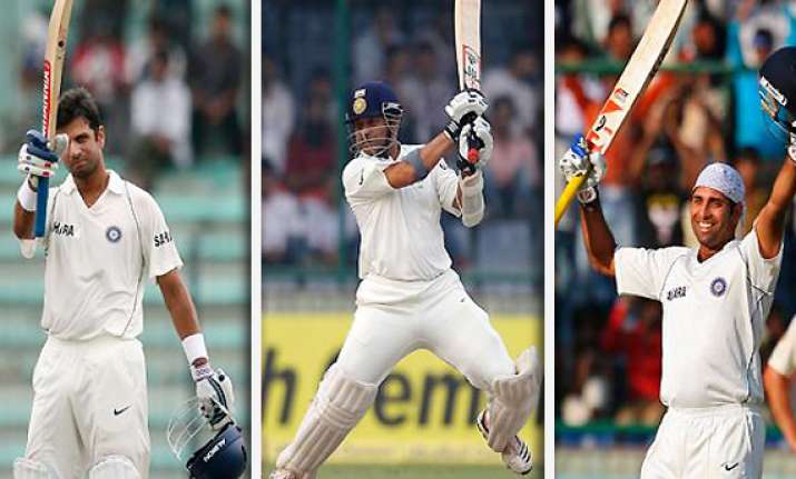 india can t afford to lose tendulkar dravid and laxman in
