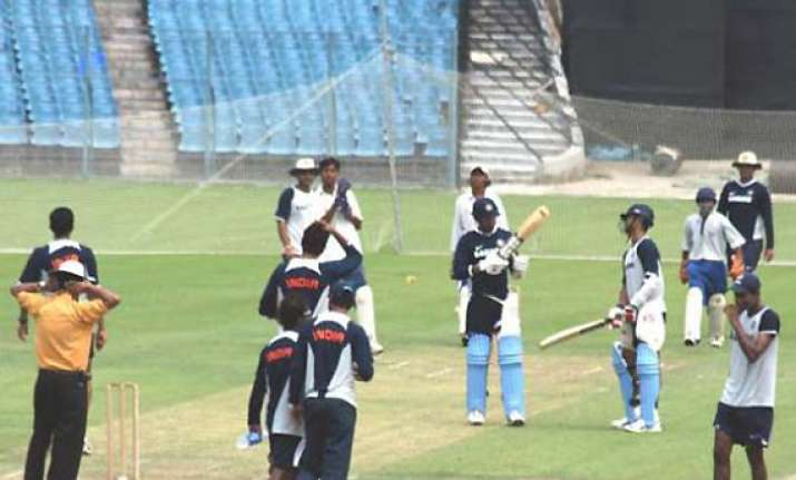 india eyeing improved show from batsmen in 2nd odi