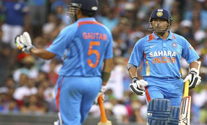 india need a miracle to qualify for tri series finals