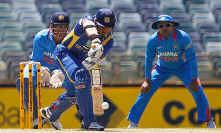 india not as strong away from home says sangakkara