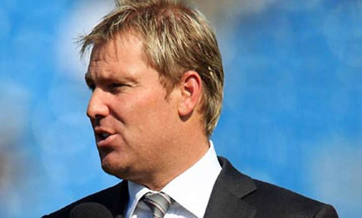 india should prioritise their cricket warne
